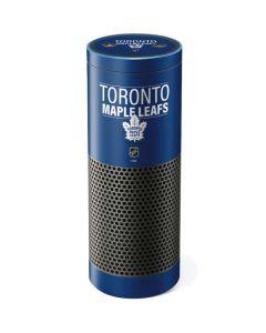 Toronto Maple Leafs Lineup Amazon Echo Skin