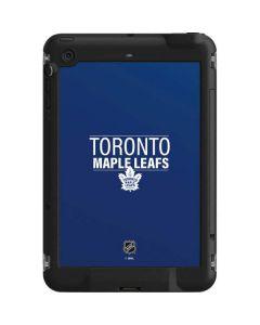 Toronto Maple Leafs Lineup LifeProof Fre iPad Mini 3/2/1 Skin