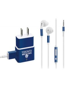 Toronto Maple Leafs Lineup Phone Charger Skin