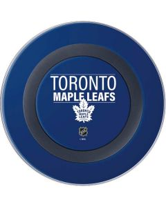 Toronto Maple Leafs Lineup Wireless Charger Skin