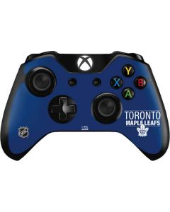 Toronto Maple Leafs Lineup Xbox One Controller Skin