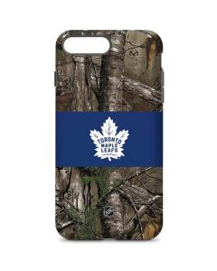 Toronto Maple Leafs Realtree Xtra Camo iPhone 8 Plus Pro Case