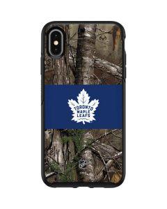 Toronto Maple Leafs Realtree Xtra Camo Otterbox Symmetry iPhone Skin
