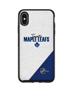 Toronto Maple Leafs Script Otterbox Symmetry iPhone Skin