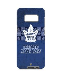 Toronto Maple Leafs Vintage Galaxy S8 Pro Case