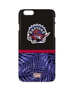 Toronto Raptors Retro Palms iPhone 6s Lite Case