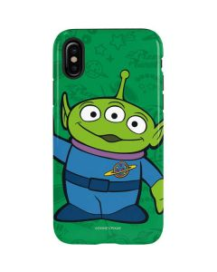 Toy Story Alien iPhone X Pro Case