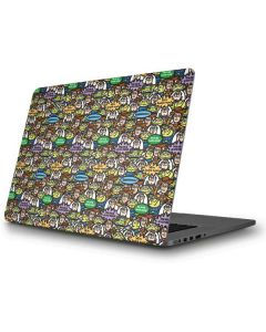 Toy Story Characters Apple MacBook Pro Skin
