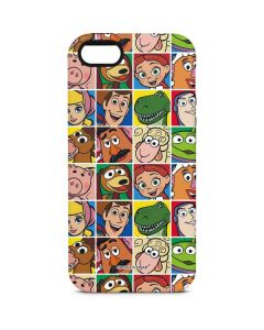 Toy Story Collage iPhone 5/5s/SE Pro Case