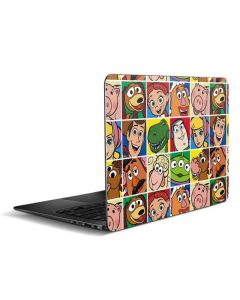 Toy Story Collage Zenbook UX305FA 13.3in Skin