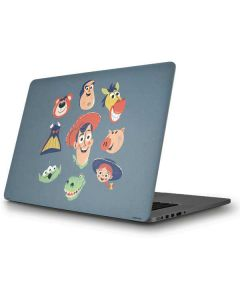 Toy Story Crew Apple MacBook Pro Skin