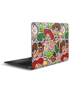 Toy Story Outline Zenbook UX305FA 13.3in Skin