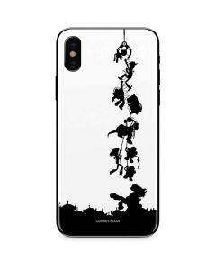 Toy Story The Claw iPhone XS Max Skin