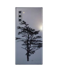 Tranquil Tree Galaxy Note 10 Skin