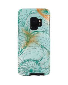 Tranquility Galaxy S9 Pro Case