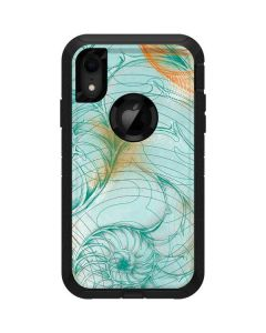 Tranquility Otterbox Defender iPhone Skin