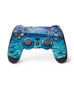 Transparent School of Fish PS4 Pro/Slim Controller Skin