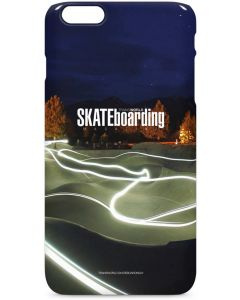 TransWorld Luminescent Skate Park Lights iPhone 6/6s Plus Lite Case