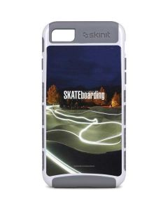 TransWorld Luminescent Skate Park Lights iPhone 8 Cargo Case