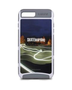 TransWorld Luminescent Skate Park Lights iPhone 8 Plus Cargo Case