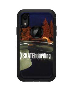 TransWorld Luminescent Skate Park Lights Otterbox Defender iPhone Skin