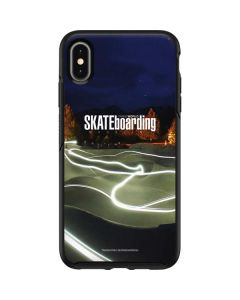 TransWorld Luminescent Skate Park Lights Otterbox Symmetry iPhone Skin
