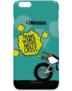 TransWorld Motocross Animated iPhone 6/6s Plus Lite Case