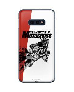 TransWorld Motocross Galaxy S10e Skin