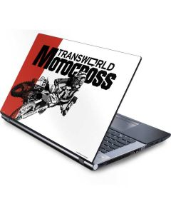 TransWorld Motocross Generic Laptop Skin