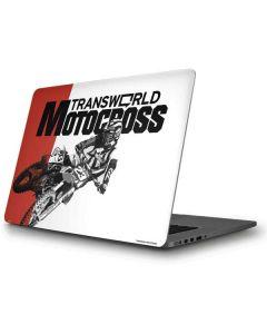 TransWorld Motocross Apple MacBook Pro Skin
