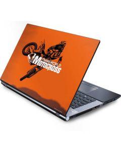 TransWorld Motocross Magazine Generic Laptop Skin