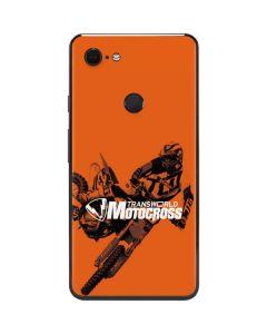 TransWorld Motocross Magazine Google Pixel 3 XL Skin