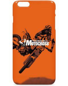 TransWorld Motocross Magazine iPhone 6/6s Plus Lite Case