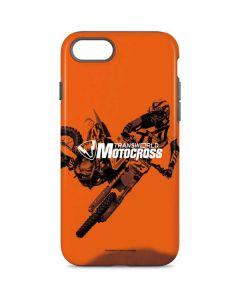 TransWorld Motocross Magazine iPhone 8 Pro Case