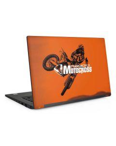 TransWorld Motocross Magazine Dell Latitude Skin