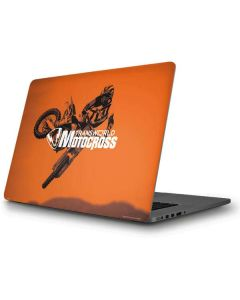 TransWorld Motocross Magazine Apple MacBook Pro Skin