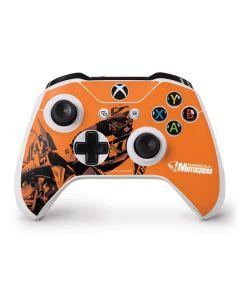 TransWorld Motocross Magazine Xbox One S Controller Skin