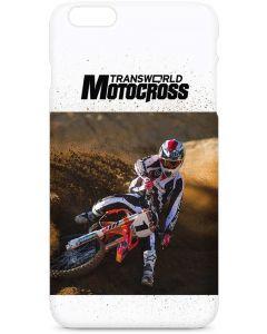 TransWorld Motocross Rider iPhone 6/6s Plus Lite Case
