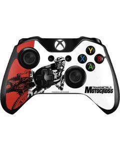 TransWorld Motocross Xbox One Controller Skin