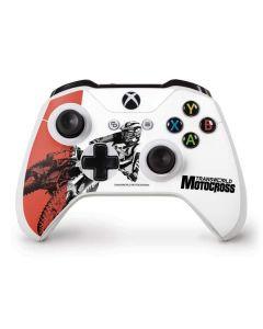 TransWorld Motocross Xbox One S Controller Skin