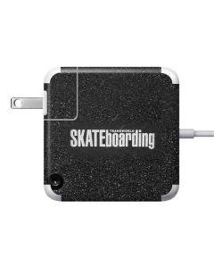 TransWorld SKATEboarding Apple Charger Skin
