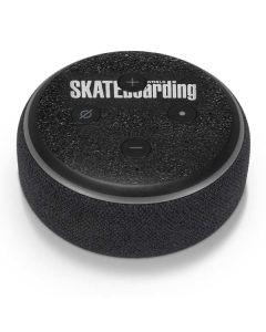 TransWorld SKATEboarding Amazon Echo Dot Skin