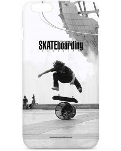 TransWorld SKATEboarding Black and White iPhone 6/6s Plus Lite Case