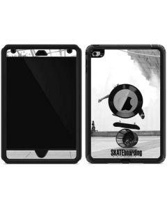 TransWorld SKATEboarding Black and White Otterbox Defender iPad Skin