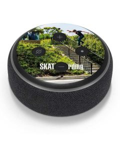TransWorld SKATEboarding Grind Amazon Echo Dot Skin