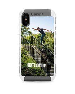 TransWorld SKATEboarding Grind iPhone X/XS Cargo Case