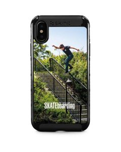 TransWorld SKATEboarding Grind iPhone X Cargo Case