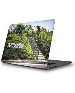 TransWorld SKATEboarding Grind Apple MacBook Pro Skin