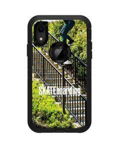 TransWorld SKATEboarding Grind Otterbox Defender iPhone Skin