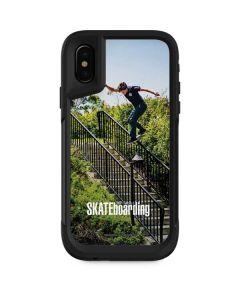 TransWorld SKATEboarding Grind Otterbox Pursuit iPhone Skin